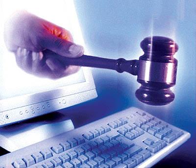 کلاهبرداری به روش پرداختهای اینترنتی