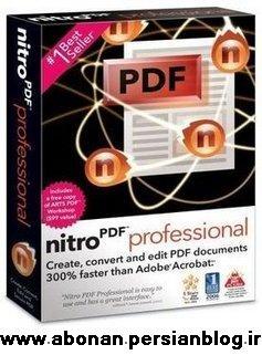 Nitro PDF Professional 6.0.2.6