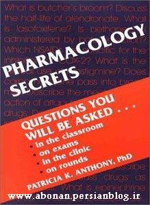 Pharmacology Secrets