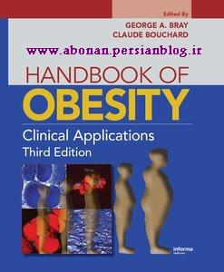 Handbook of Obesity: Clinical Applications, 3 Ed